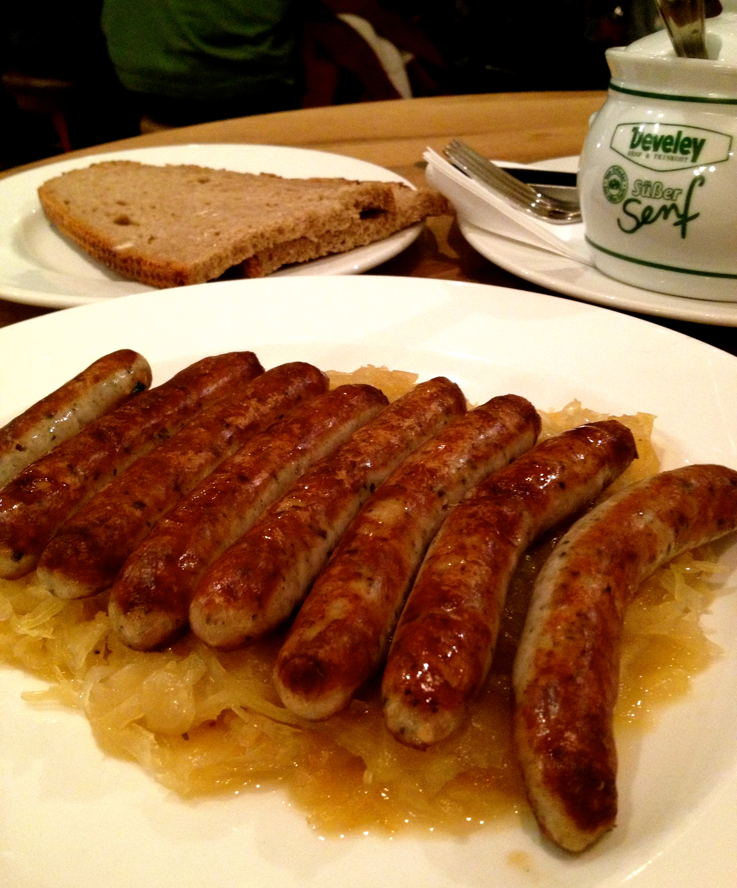 How To Say Good Food And Good Beer In German