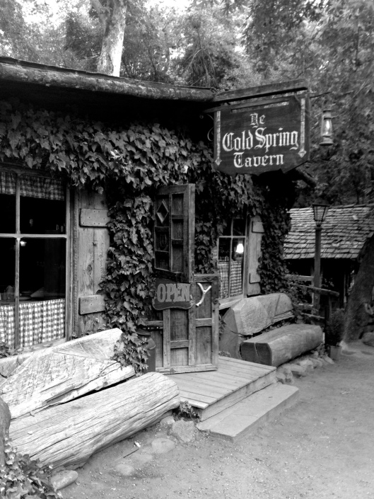 Cold Spring Tavern, a.k.a. the place for best tri-tip sandwiches